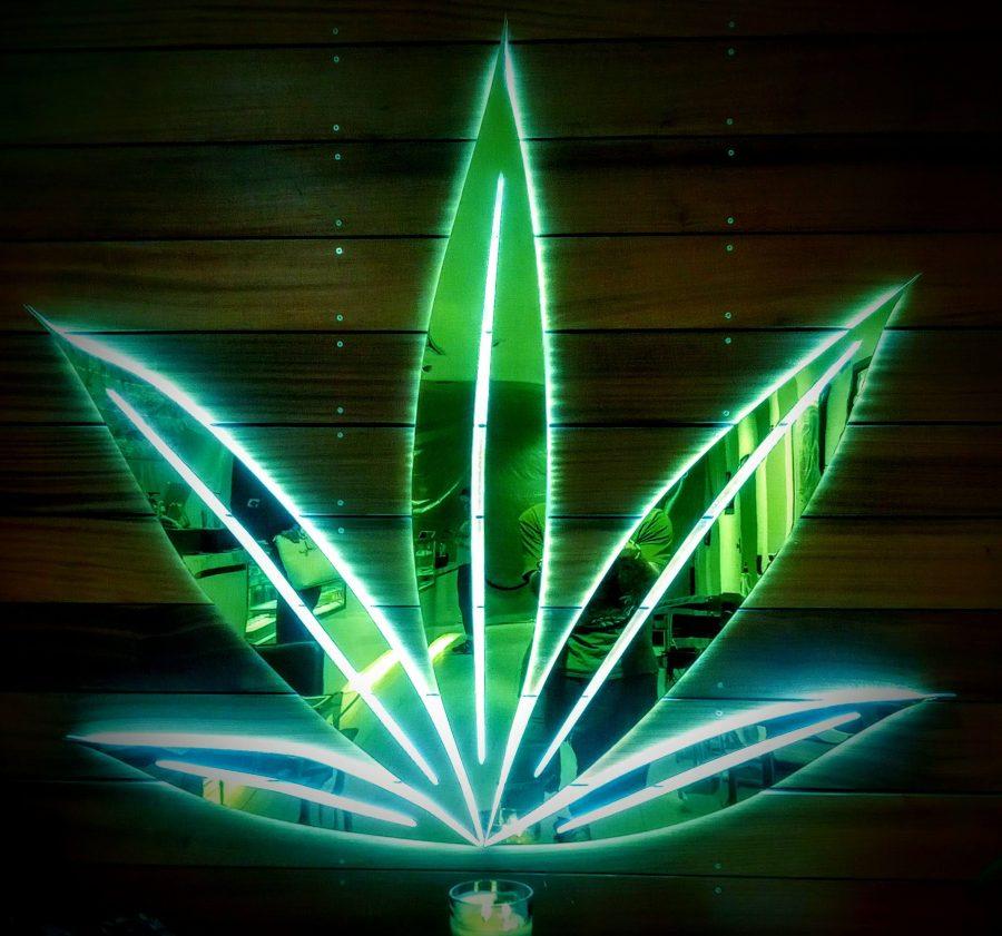 LetsEnjoyCannabis - Cannabis Consulting