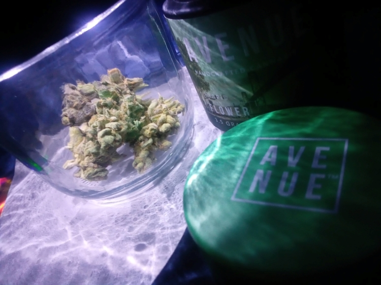 horchata-avenue-cannabis-company-letsenjoycannabis-reviews