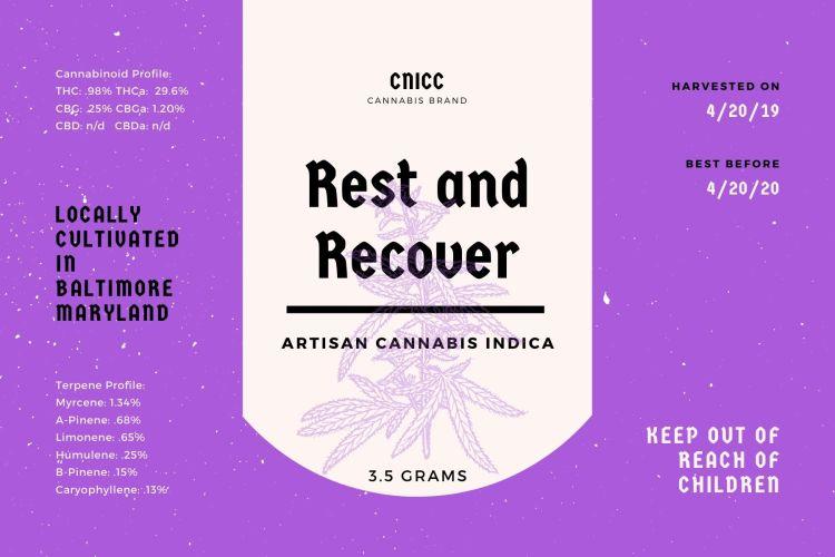 Cannabis-print-packaging-design-lets-enjoy-cannabis-maryland