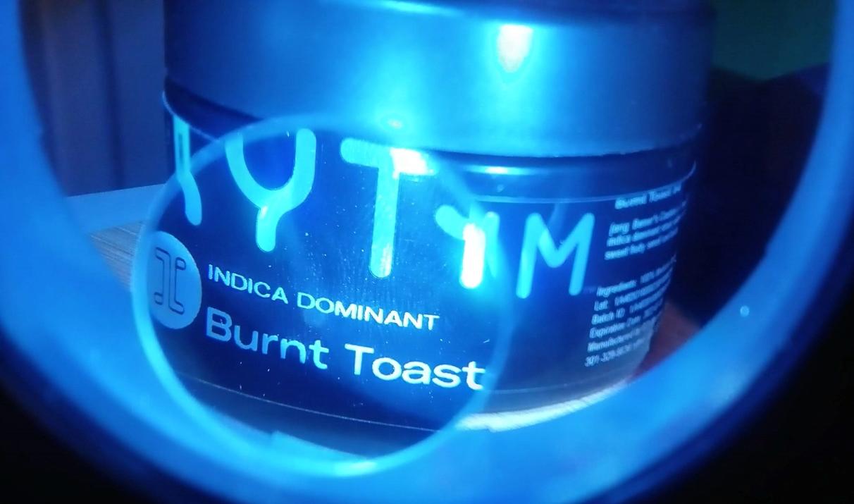 Lets-Enjoy-Cannabis-Burnt-Toast-Rythm
